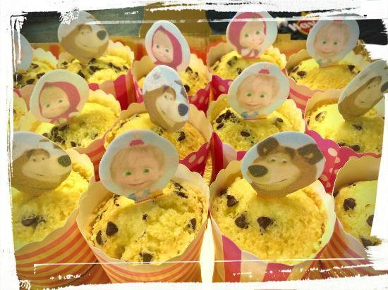 Buffet Di Dolci Per Bambini : Feste di compleanno il menù per un buffet ricco nutriente e