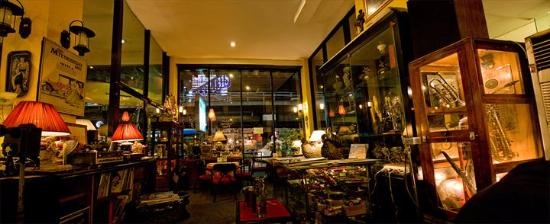 507 Residence Bangkok: ร้านปาเต๊ะ