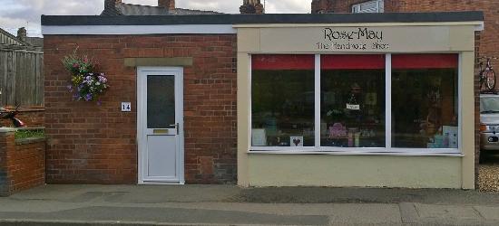 Rose-May The Handmade Shop