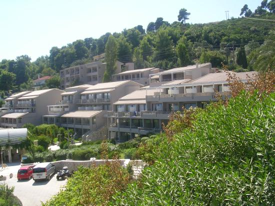 Kassandra Bay Resort & SPA: Kassandra Bay Hotel