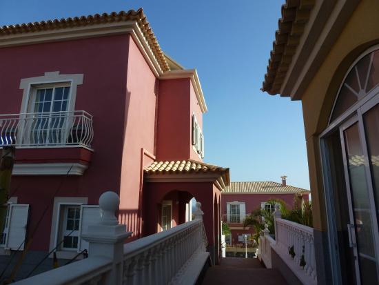 Villa Las Dunas: Вилла