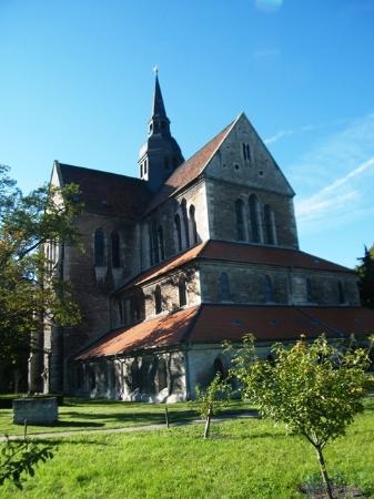 Landhaus Seela: Cloisters Church Riddagshausen