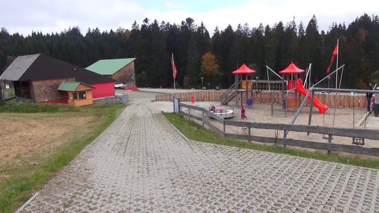 Freizeit- und Sportzentrum Mehliskopf