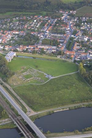 Provinciaal Archeologisch Museum Ename