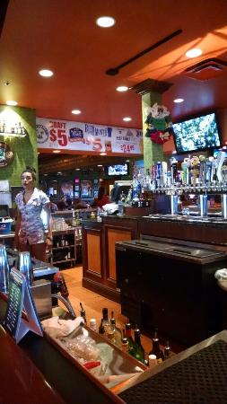 Prince George, VA: All Hallows Eve at Tilted Kilt