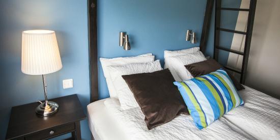 Hotel Rjukandi Restaurant