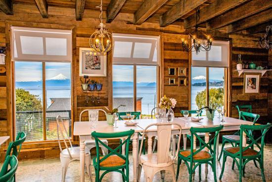 Cafe Casa Rosalba