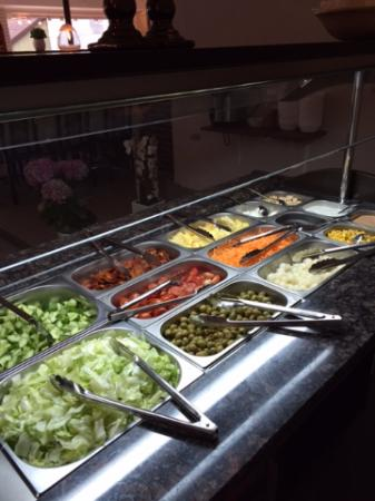 Restaurant Yang