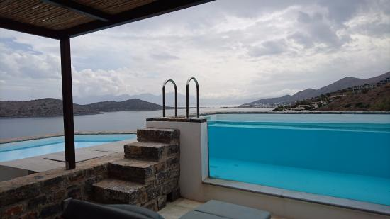 Private Pool Picture Of Royal Marmin Bay Boutique Art