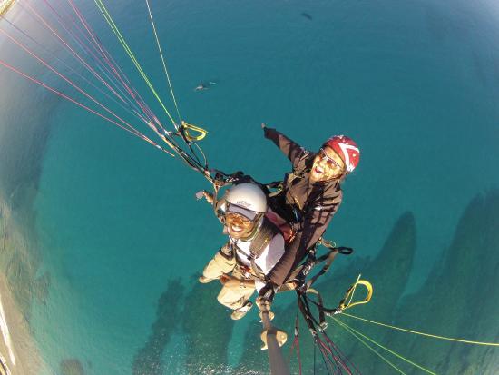 Airteam Parapente