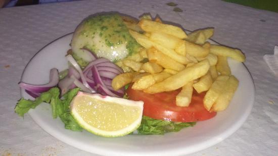 Restaurante Bodegon El Nervioso