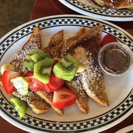 Canopy Road Cafe & Canopy Road Cafe Tallahassee - 2202 N.E.Capital Cir - Restaurant ...