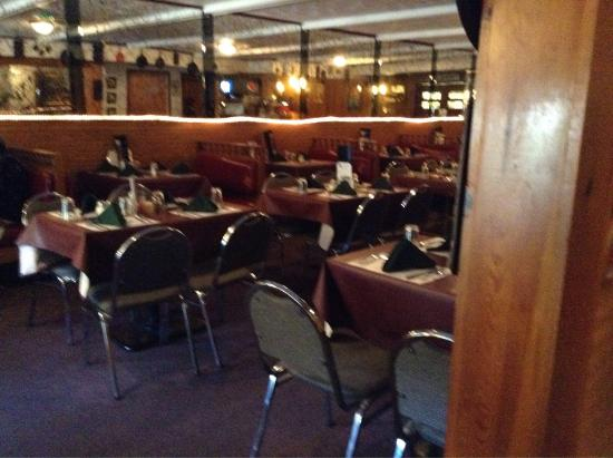 Some of the finest food around. - Picture of Chiodo\'s Ferro Cucina ...