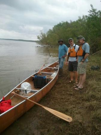 Quapaw Canoe Co : Outpost Natchez Day Trips