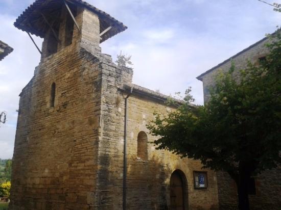 Iglesia de Mata Del Siglo Xii