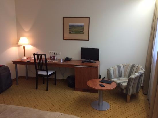 Kaunas Hotel: номер