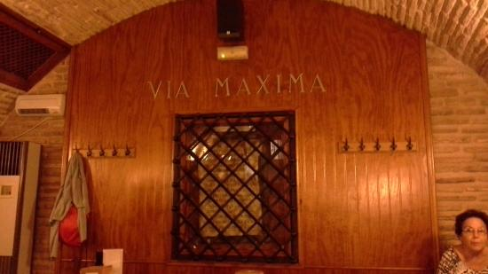 Via Maxima