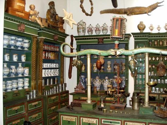 Medical Museum : 11
