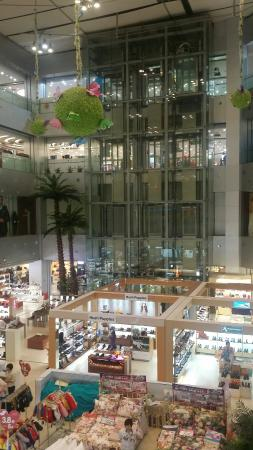 Rainbow Shopping Mall (Dingcheng)