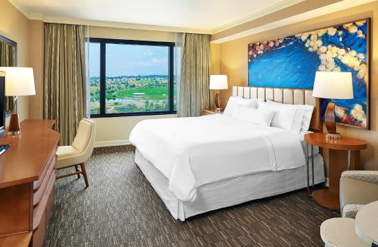 The Westin Westminster: Park View Room