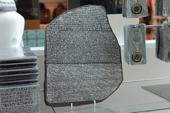 British Museum Tour In London Including The Rosetta Stone ...