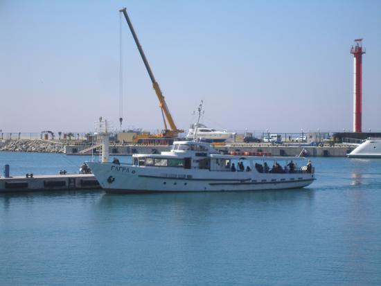 Измаильский моряк погиб на судне в Сербии