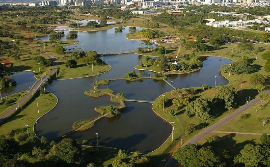 Resultado de imagem para Parque da Cidade