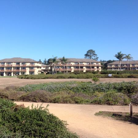 Seascape Beach Resort Apartments