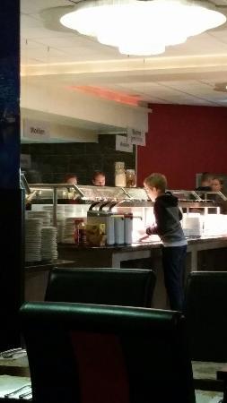 Wok Restaurant Phoenix