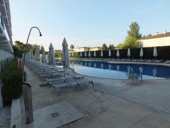 Las Gaviotas Suites Hotel And Spa Tripadvisor
