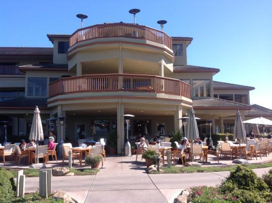 Sanderlings Restaurant at the Seascape Resort