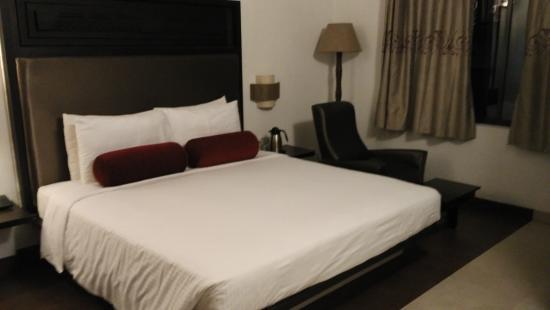Munnar   Terrace Greens, A Sterling Holidays Resort: 1 Bed Room   Bedroom