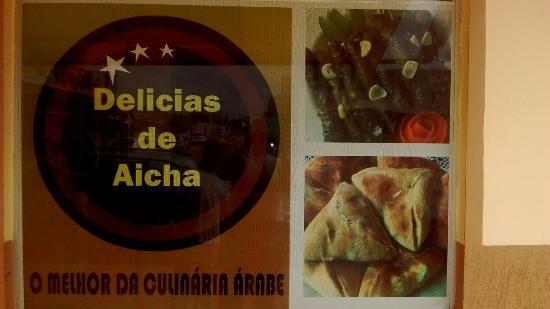 Delicias de Aicha