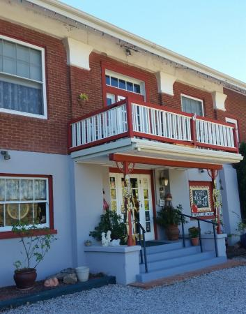 Bisbee Az Bed Breakfast Inns