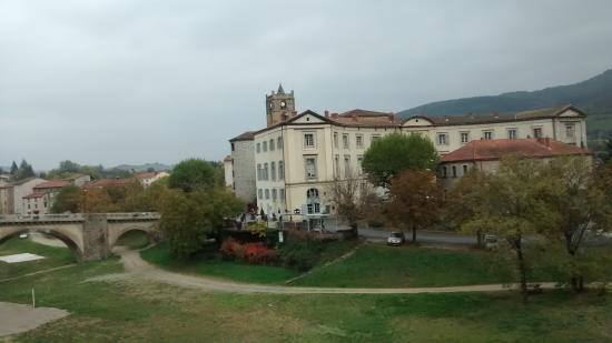 Hotel du pecheur