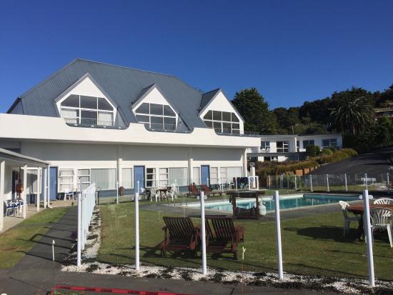 Aloha Seaview Resort Motel: photo1.jpg