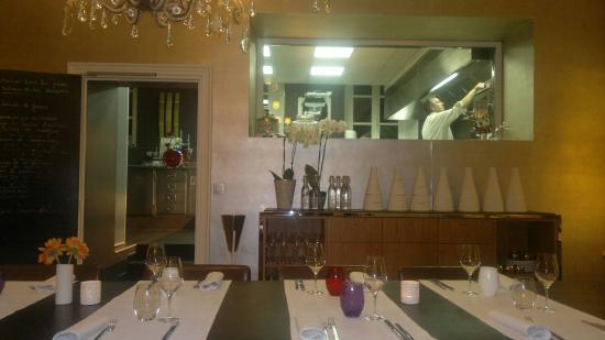 Avize, ฝรั่งเศส: Hôtel restaurant Les Avisés