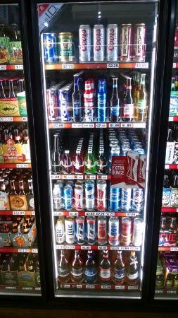Atkins, VA: Cooler 2