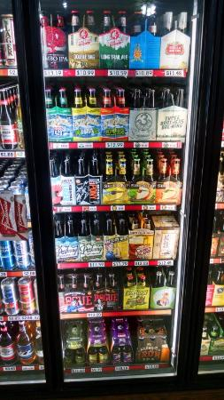 Atkins, VA: Cooler 3