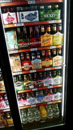 Atkins, VA: Cooler 7