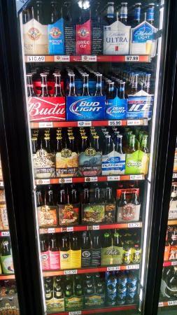 Atkins, VA: Cooler 5