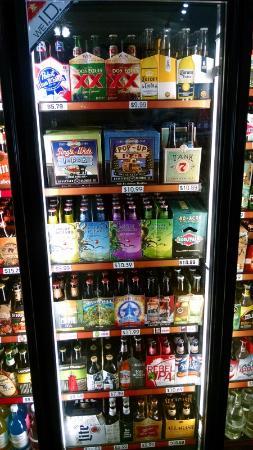 Atkins, VA: Cooler 6