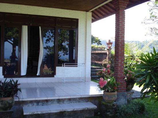 Cabé Bali: le bungalow