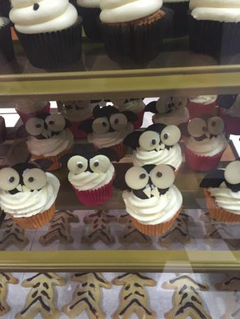 Frinton-On-Sea, UK: Halloween at Pop-pins ��