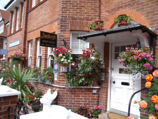 Photo of Southcroft Guesthouse Eastbourne
