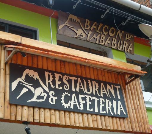 Balcon de Imbabura: BALCÓN DE IMBABURA