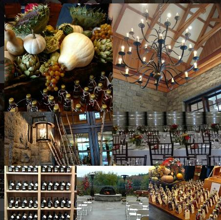 Dover Plains, NY: Crown Maple Wedding