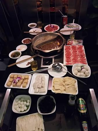 Huashen Hot Pot (Xiangxi)