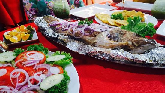 Restaurante El Joron
