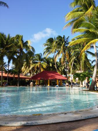 Piscina picture of sol sirenas coral resort varadero for K sol piscinas